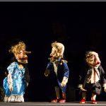 El Periscopio Teatro - Ulisea
